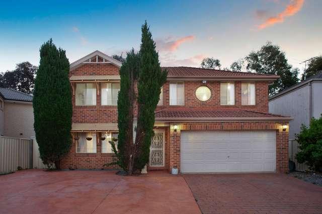 11 Pluto Court, Glenwood NSW 2768