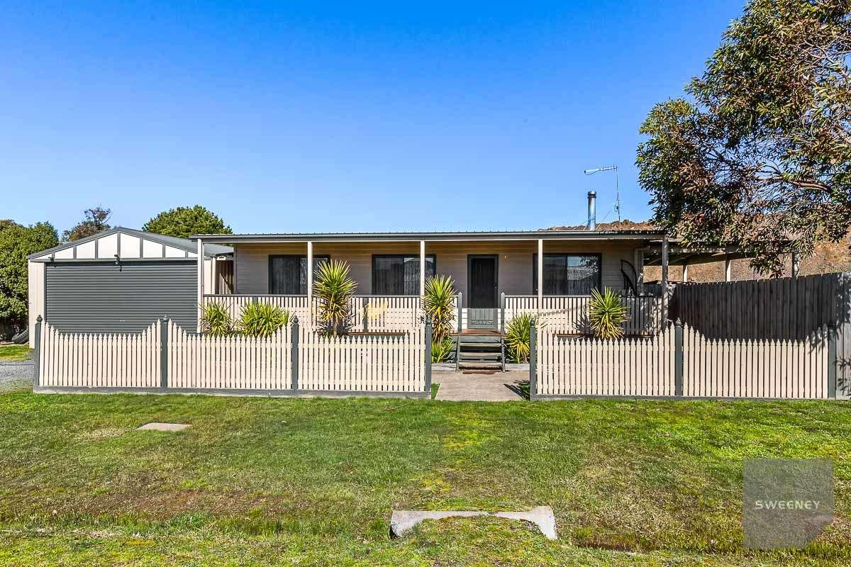 Main view of Homely house listing, 31 Walsh Street, Ballan, VIC 3342