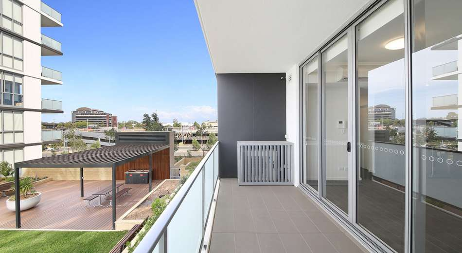 321/1-39 Lord Sheffield Circuit, Penrith NSW 2750