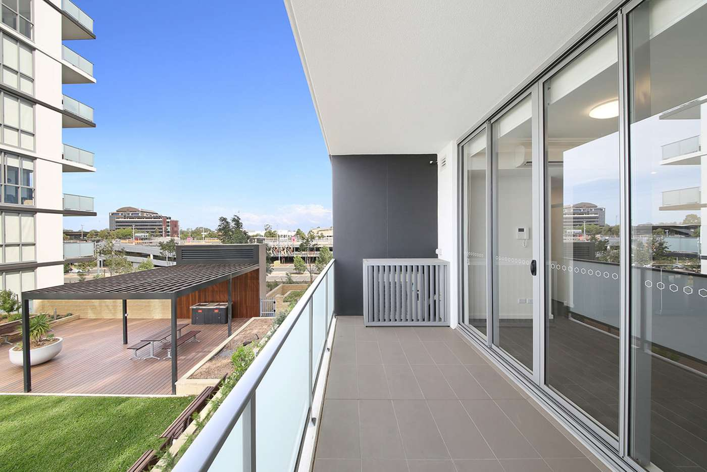 Main view of Homely apartment listing, 321/1-39 Lord Sheffield Circuit, Penrith NSW 2750