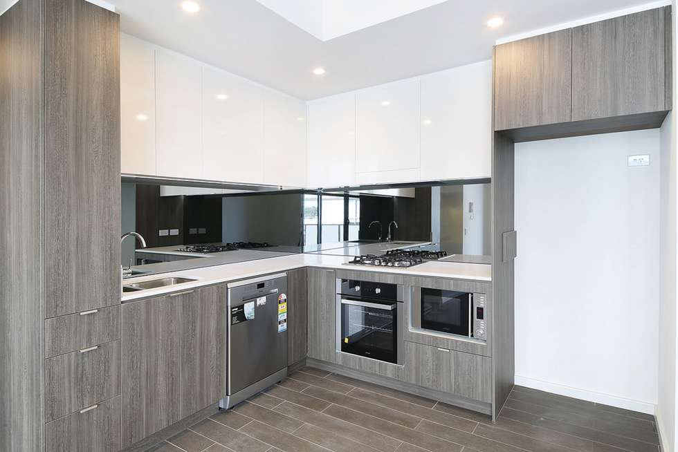 Third view of Homely apartment listing, 321/1-39 Lord Sheffield Circuit, Penrith NSW 2750