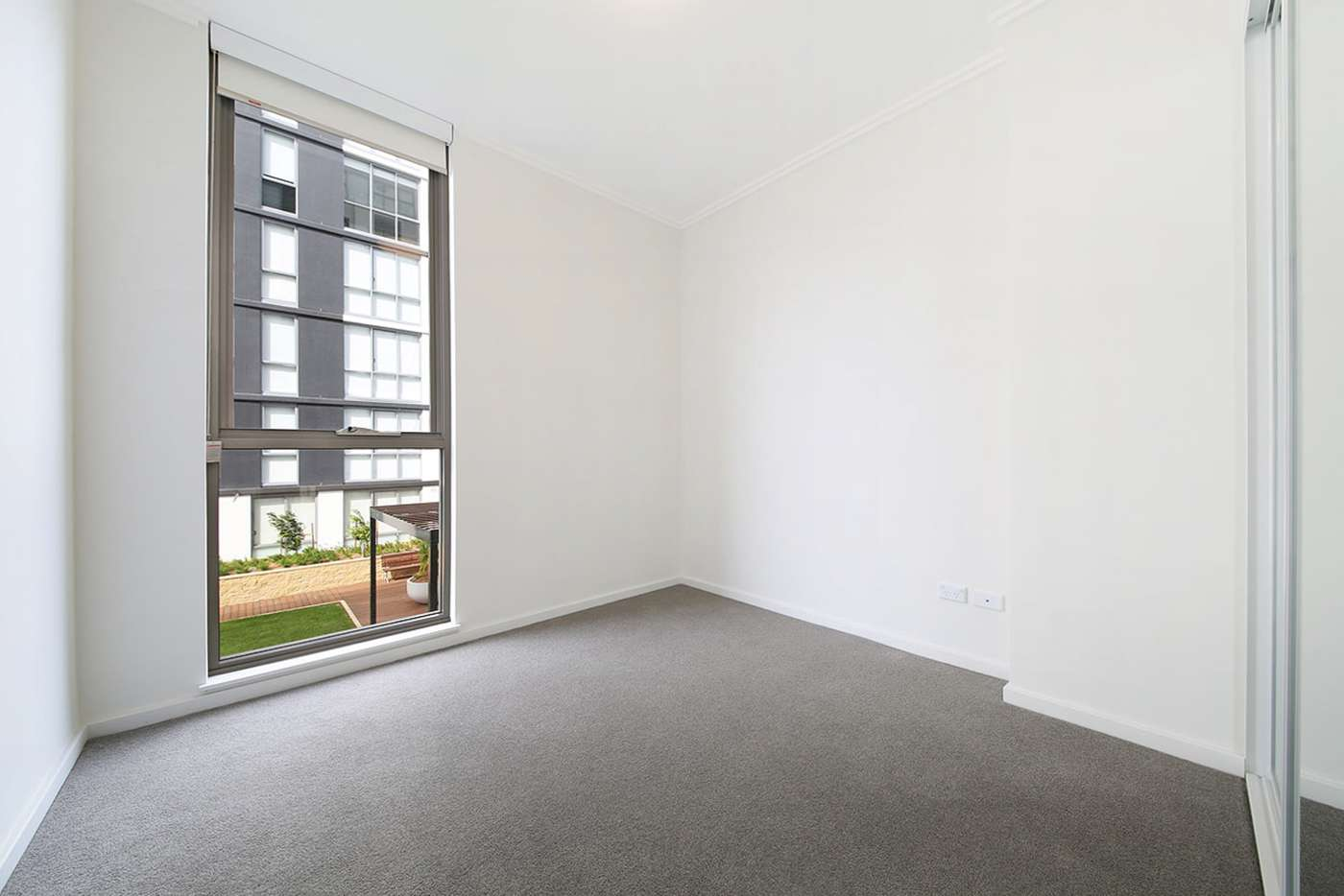 Fifth view of Homely apartment listing, 321/1-39 Lord Sheffield Circuit, Penrith NSW 2750