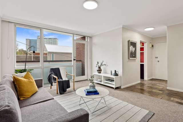 3/7 Curran Street, North Melbourne VIC 3051