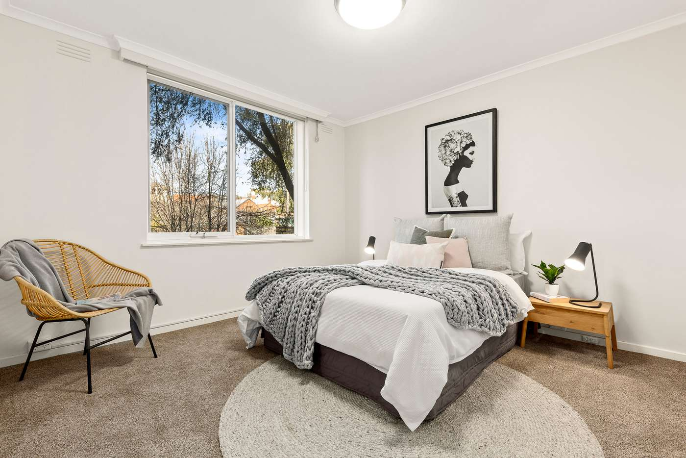 Sixth view of Homely apartment listing, 3/7 Curran Street, North Melbourne VIC 3051