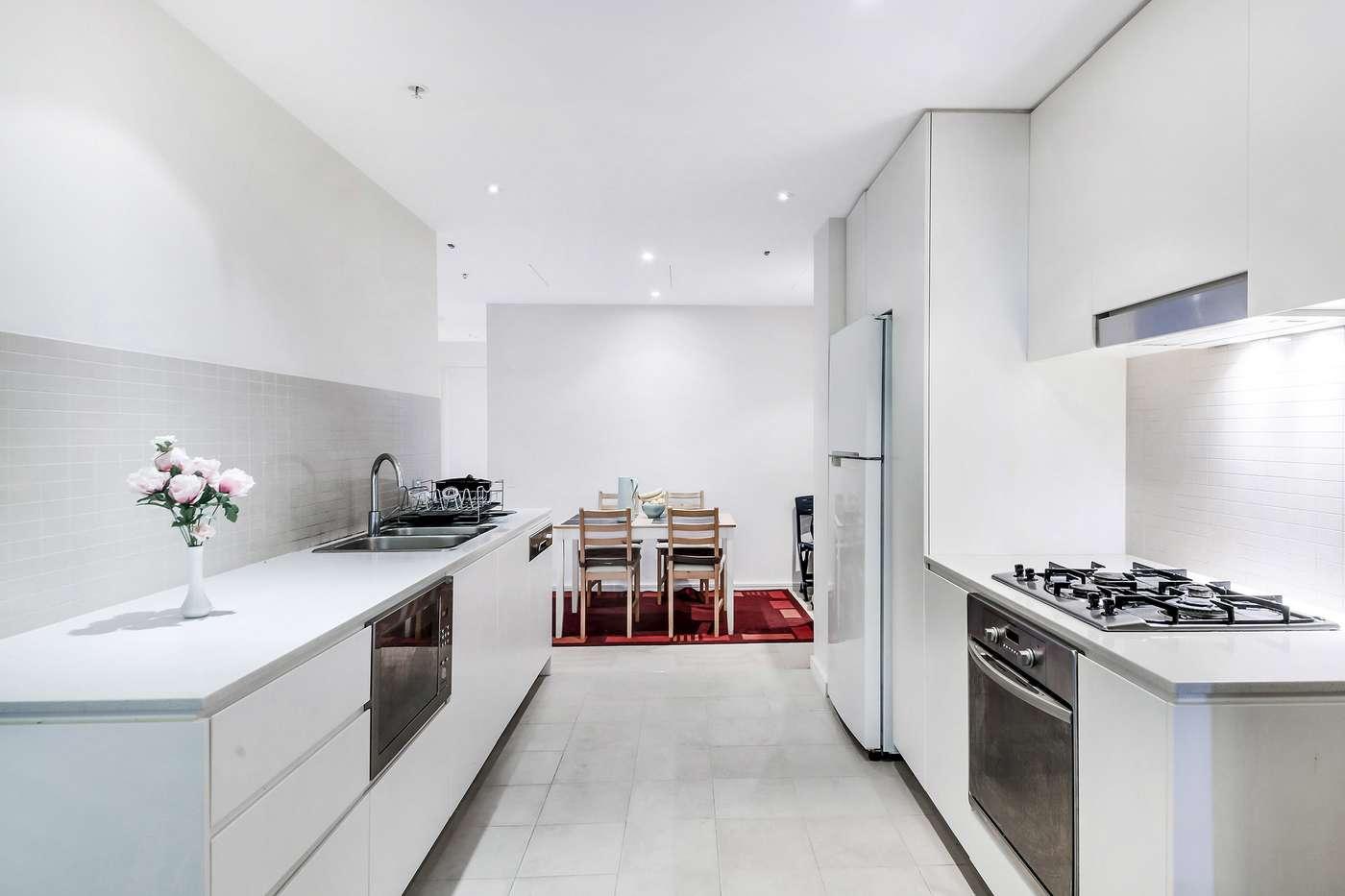 Main view of Homely apartment listing, 201B/1 Jack Brabham Drive, Hurstville, NSW 2220