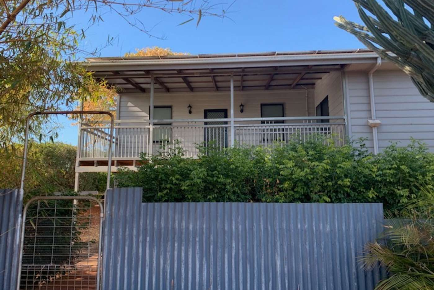 Main view of Homely house listing, 4 Pitt Street, Cordalba QLD 4660