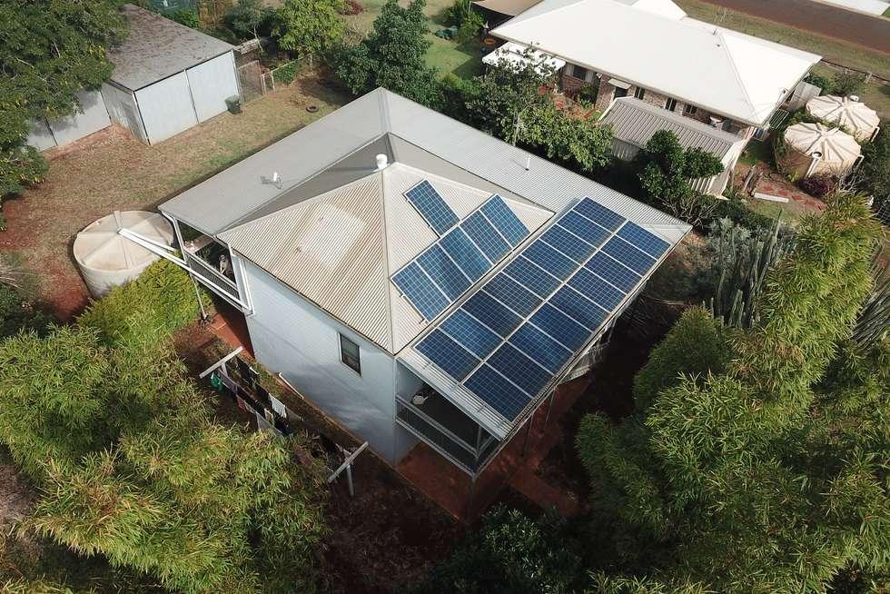 Third view of Homely house listing, 4 Pitt Street, Cordalba QLD 4660