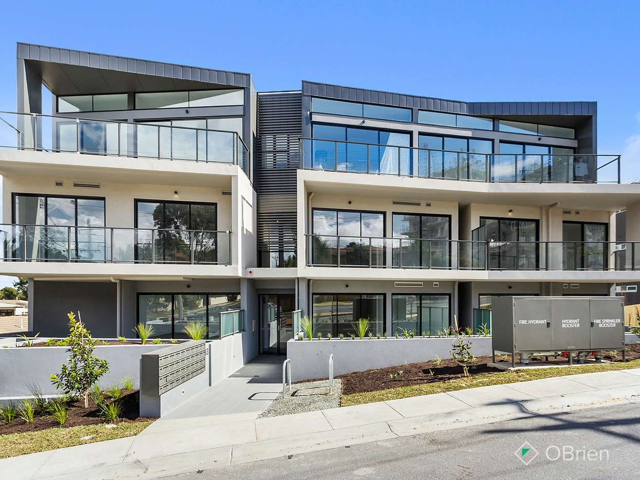 Main view of Homely apartment listing, 206/83 Tram Road, Doncaster, VIC 3108