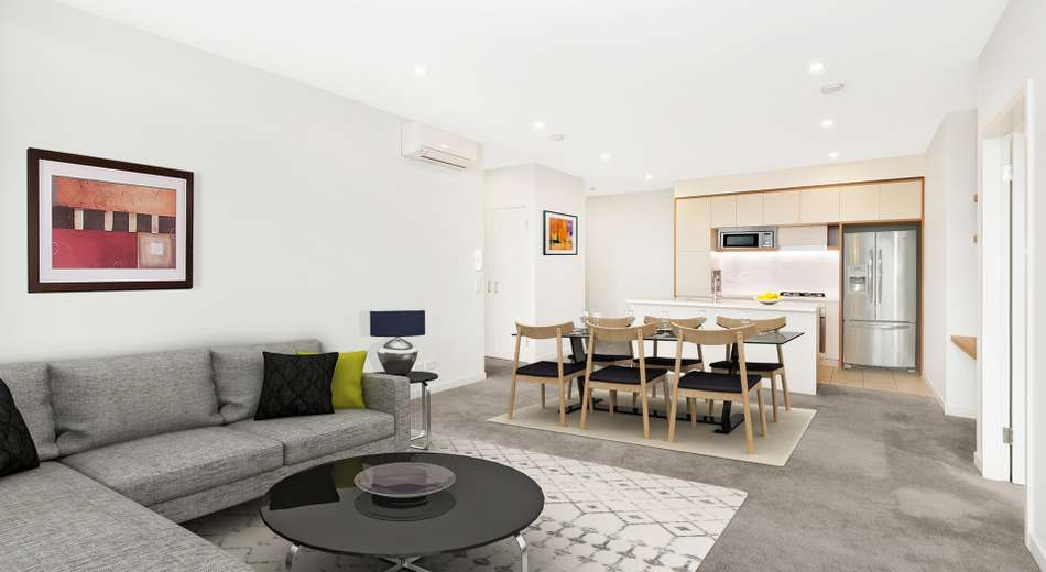 308/101A Lord Sheffield Circuit, Penrith NSW 2750
