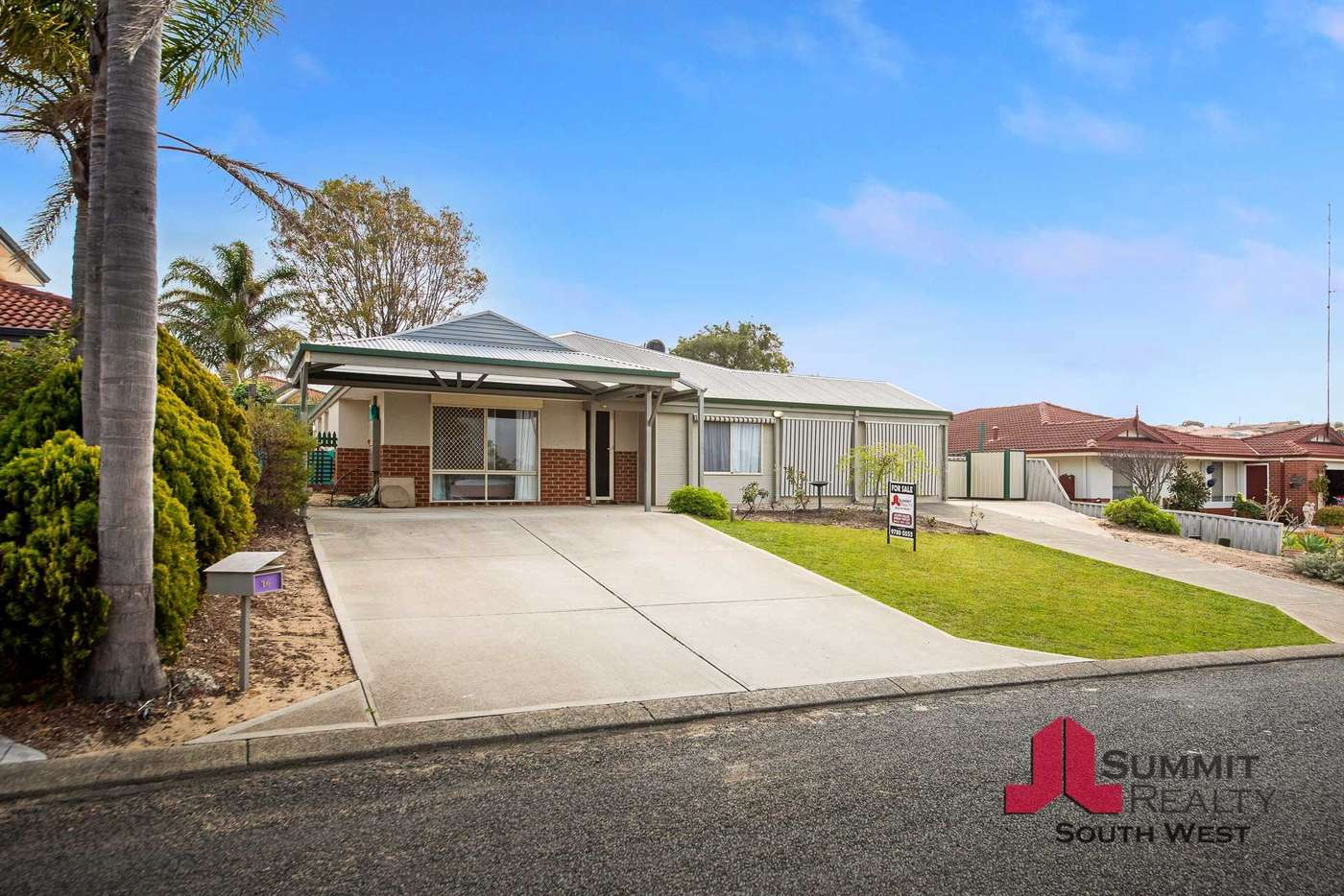 Main view of Homely house listing, 14 Collinsville Way, Usher WA 6230