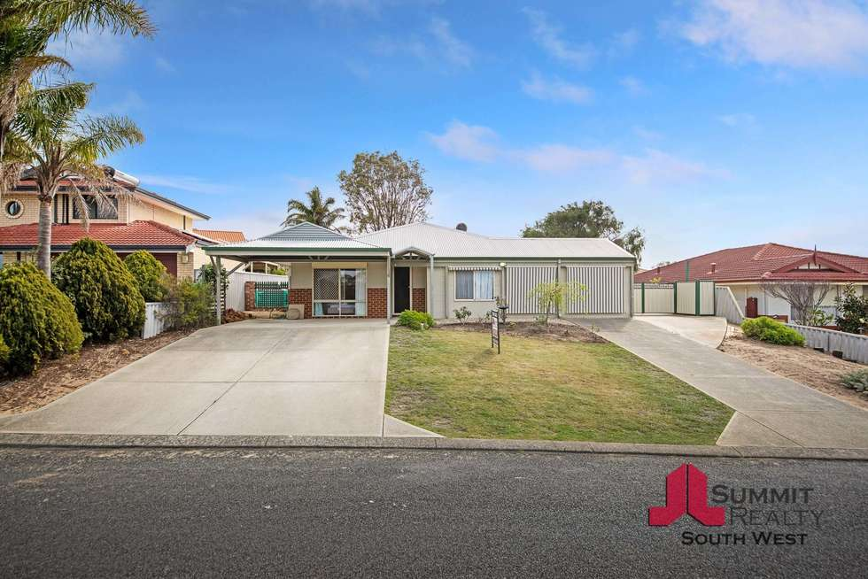 Second view of Homely house listing, 14 Collinsville Way, Usher WA 6230