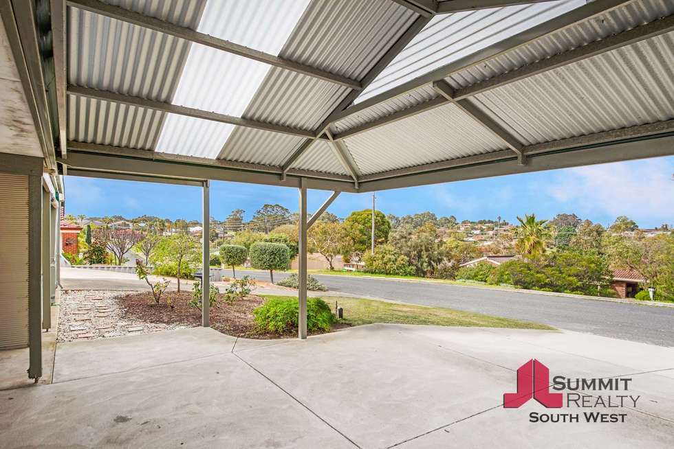 Third view of Homely house listing, 14 Collinsville Way, Usher WA 6230