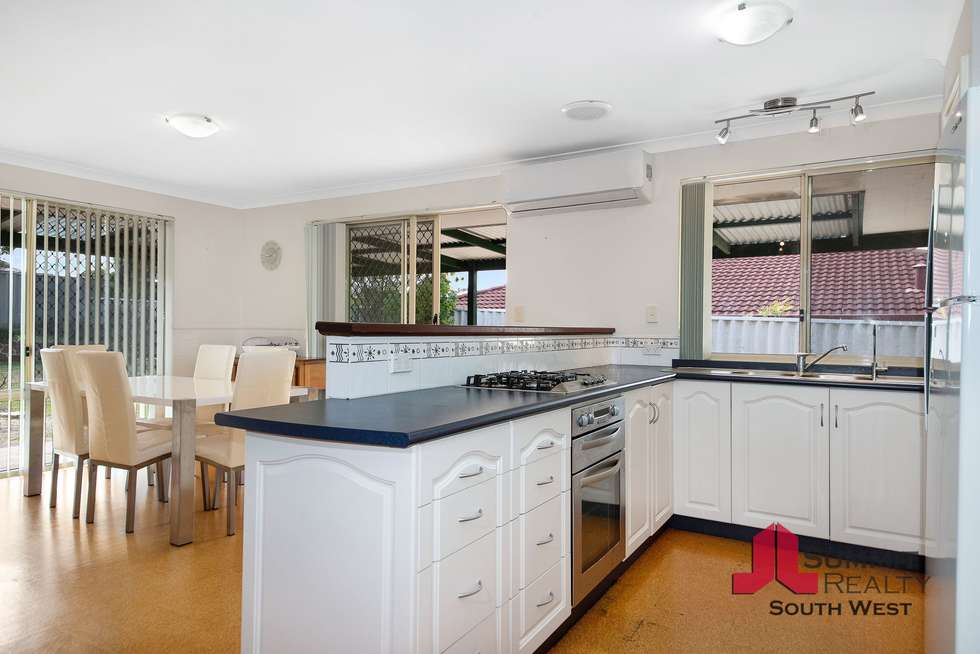 Fourth view of Homely house listing, 14 Collinsville Way, Usher WA 6230