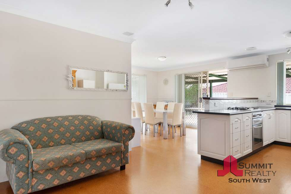 Fifth view of Homely house listing, 14 Collinsville Way, Usher WA 6230
