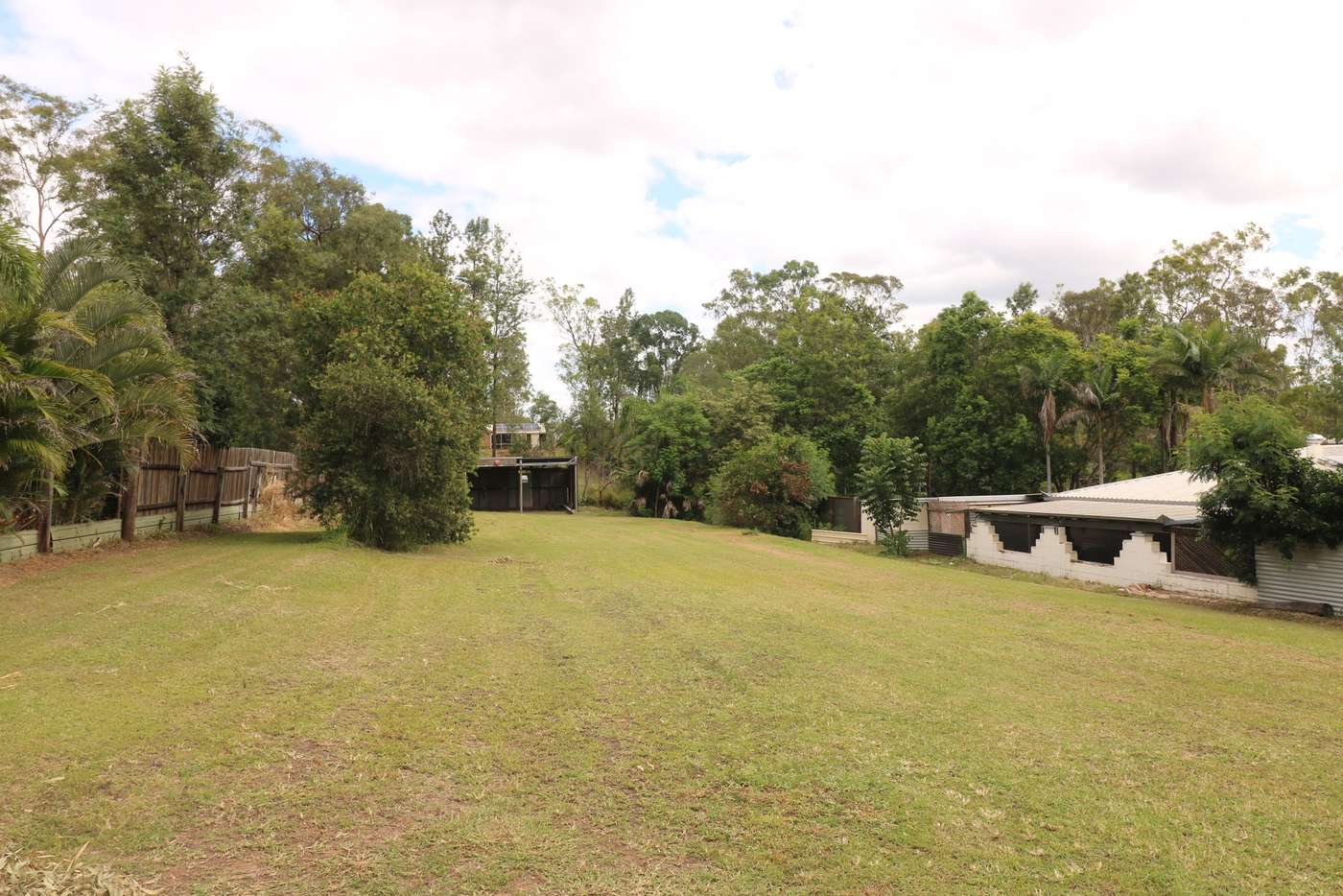 Main view of Homely residentialLand listing, 20 Andersen Street, Apple Tree Creek QLD 4660