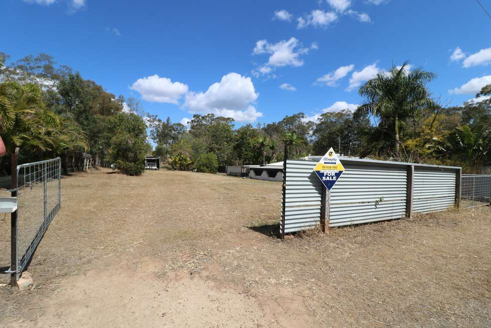 Third view of Homely residentialLand listing, 20 Andersen Street, Apple Tree Creek QLD 4660
