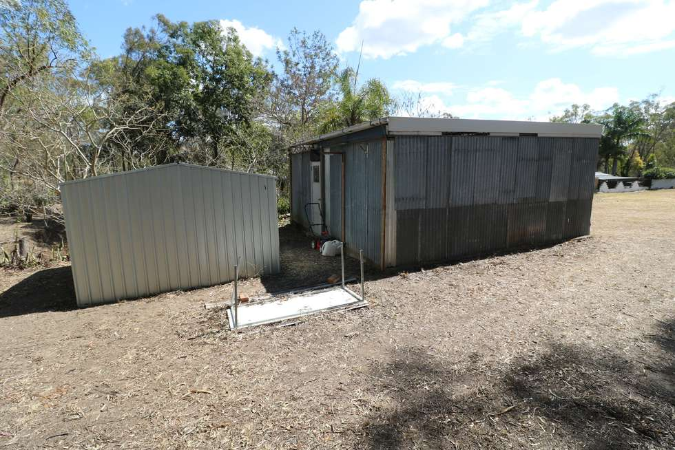 Fourth view of Homely residentialLand listing, 20 Andersen Street, Apple Tree Creek QLD 4660