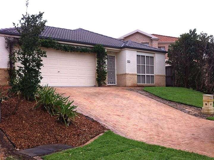 Main view of Homely house listing, 4 Melinda Close, Beaumont Hills, NSW 2155