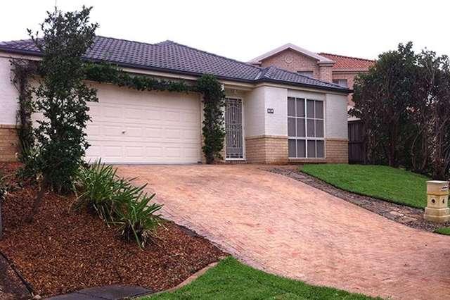 4 Melinda Close, Beaumont Hills NSW 2155