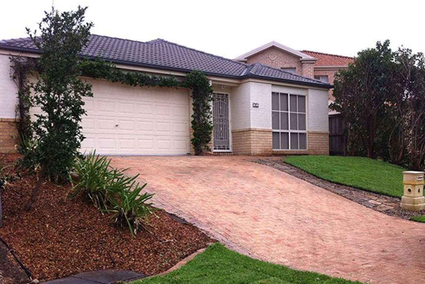 Main view of Homely house listing, 4 Melinda Close, Beaumont Hills NSW 2155