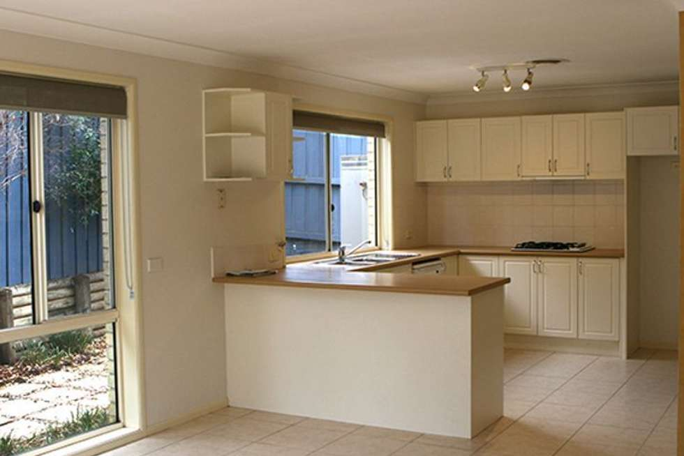Second view of Homely house listing, 4 Melinda Close, Beaumont Hills NSW 2155