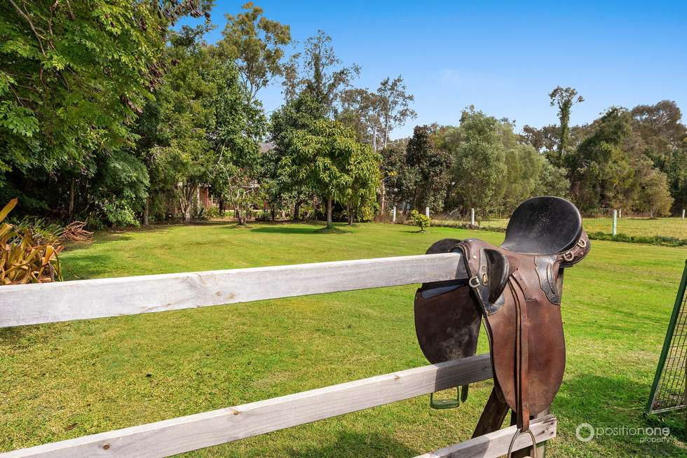 Second view of Homely acreageSemiRural listing, 408 Chelsea Road, Ransome QLD 4154