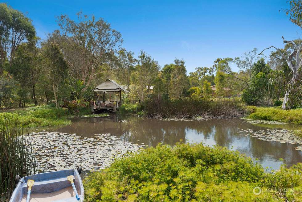 Fourth view of Homely acreageSemiRural listing, 408 Chelsea Road, Ransome QLD 4154