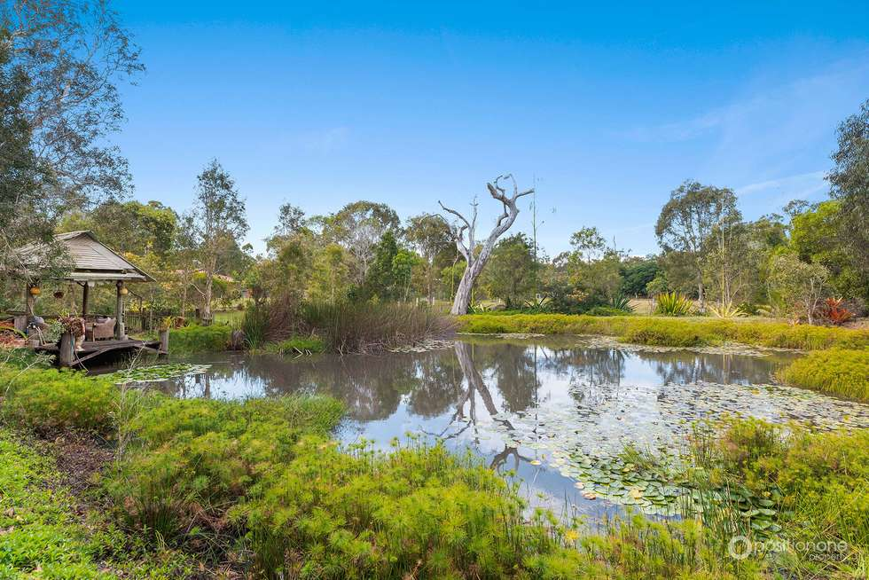 Fifth view of Homely acreageSemiRural listing, 408 Chelsea Road, Ransome QLD 4154