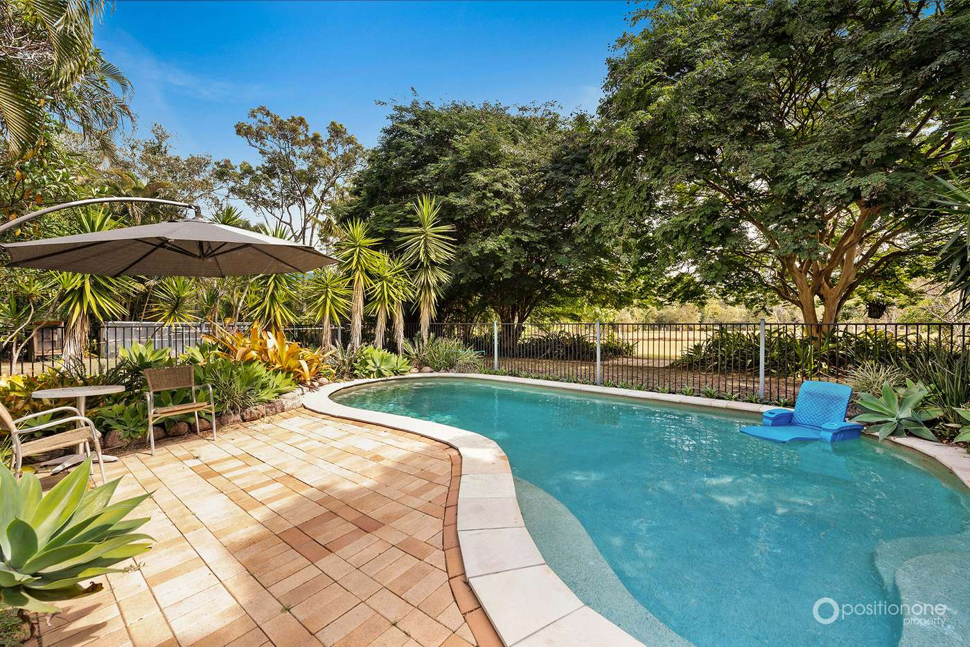 Sixth view of Homely acreageSemiRural listing, 408 Chelsea Road, Ransome QLD 4154
