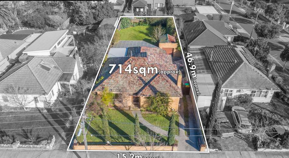 77 Lancaster Street, Bentleigh East VIC 3165