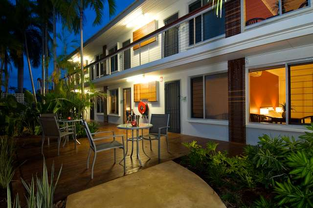 8/52 Gregory Street, Parap NT 820