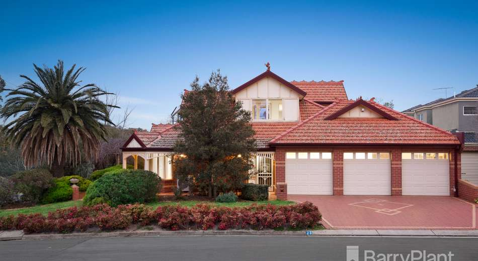 23 Riverview Drive, Werribee VIC 3030