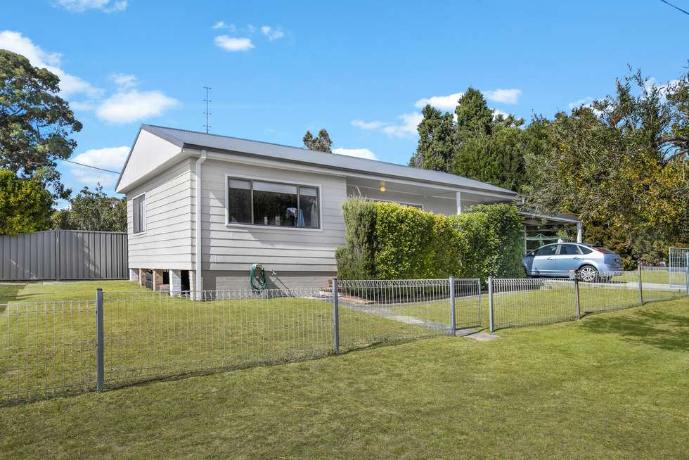 18 Waterview Road, Cardiff South NSW 2285