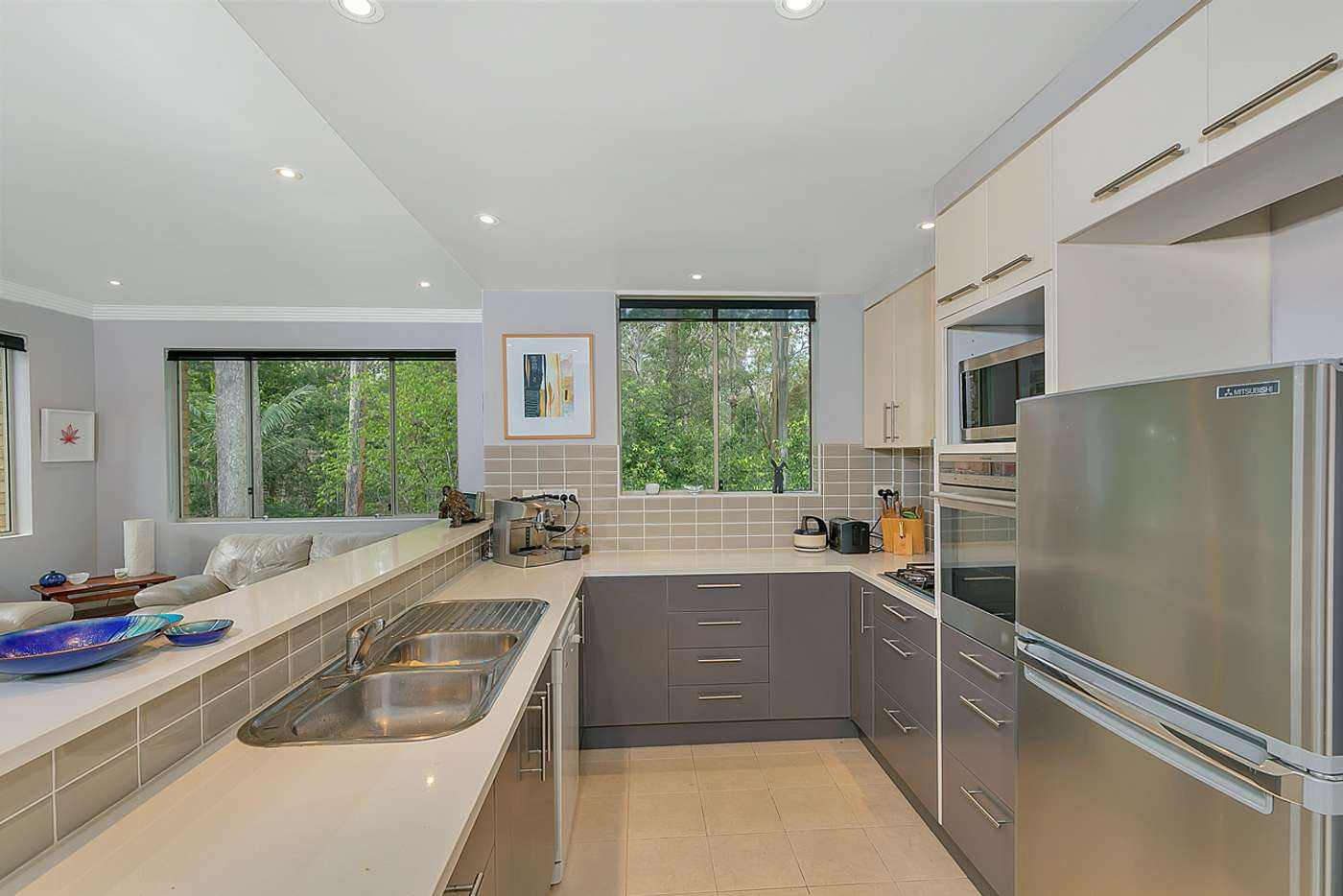 Main view of Homely apartment listing, 3/125 Mona Vale Road, St Ives NSW 2075