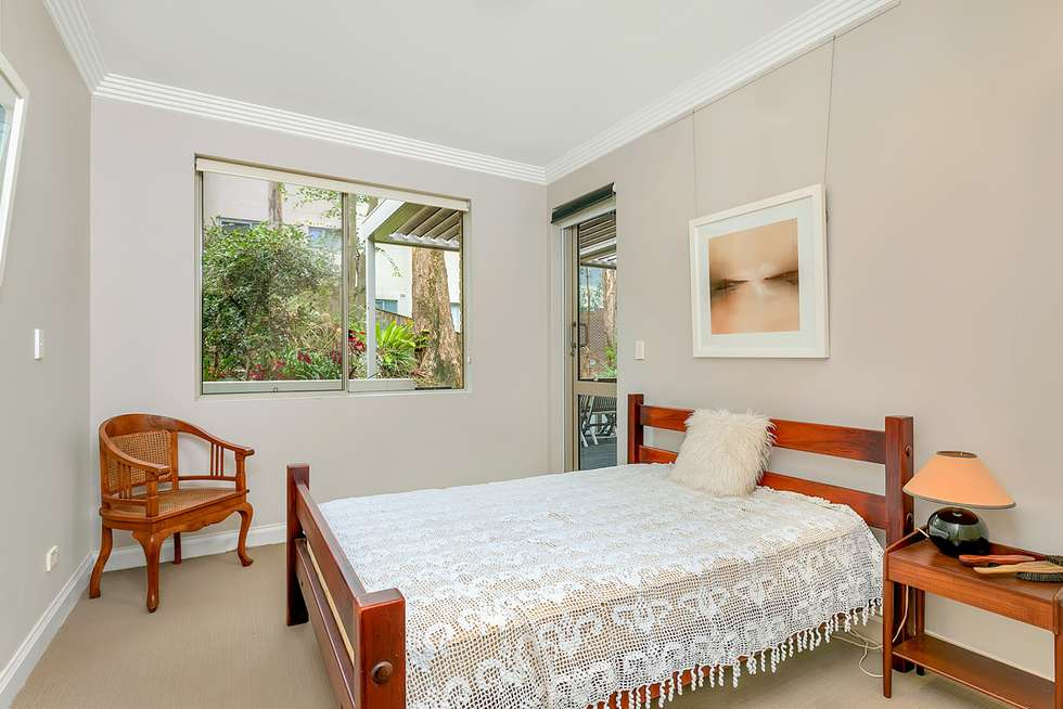 Third view of Homely apartment listing, 3/125 Mona Vale Road, St Ives NSW 2075