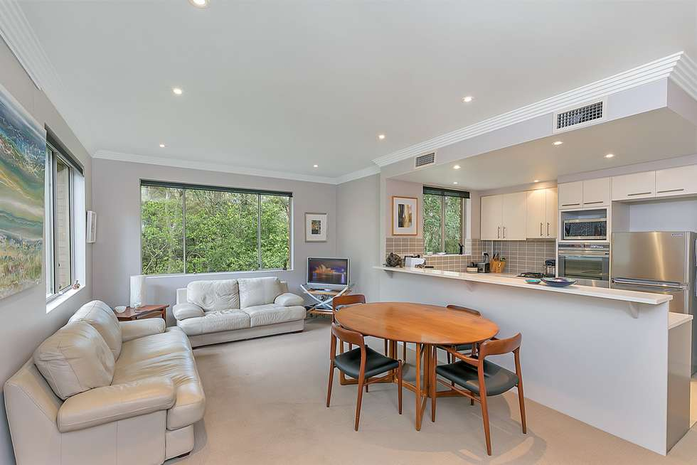 Fifth view of Homely apartment listing, 3/125 Mona Vale Road, St Ives NSW 2075