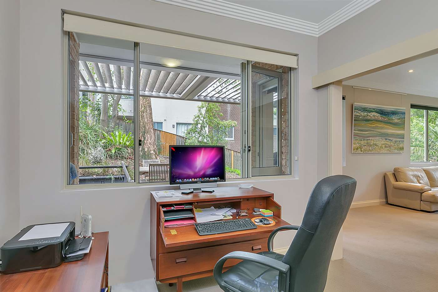 Sixth view of Homely apartment listing, 3/125 Mona Vale Road, St Ives NSW 2075