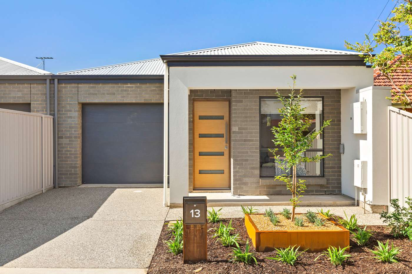 Main view of Homely house listing, 13 Michel Avenue, Plympton, SA 5038