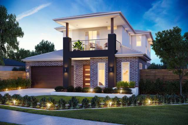 LOT 306 Tranquility Street