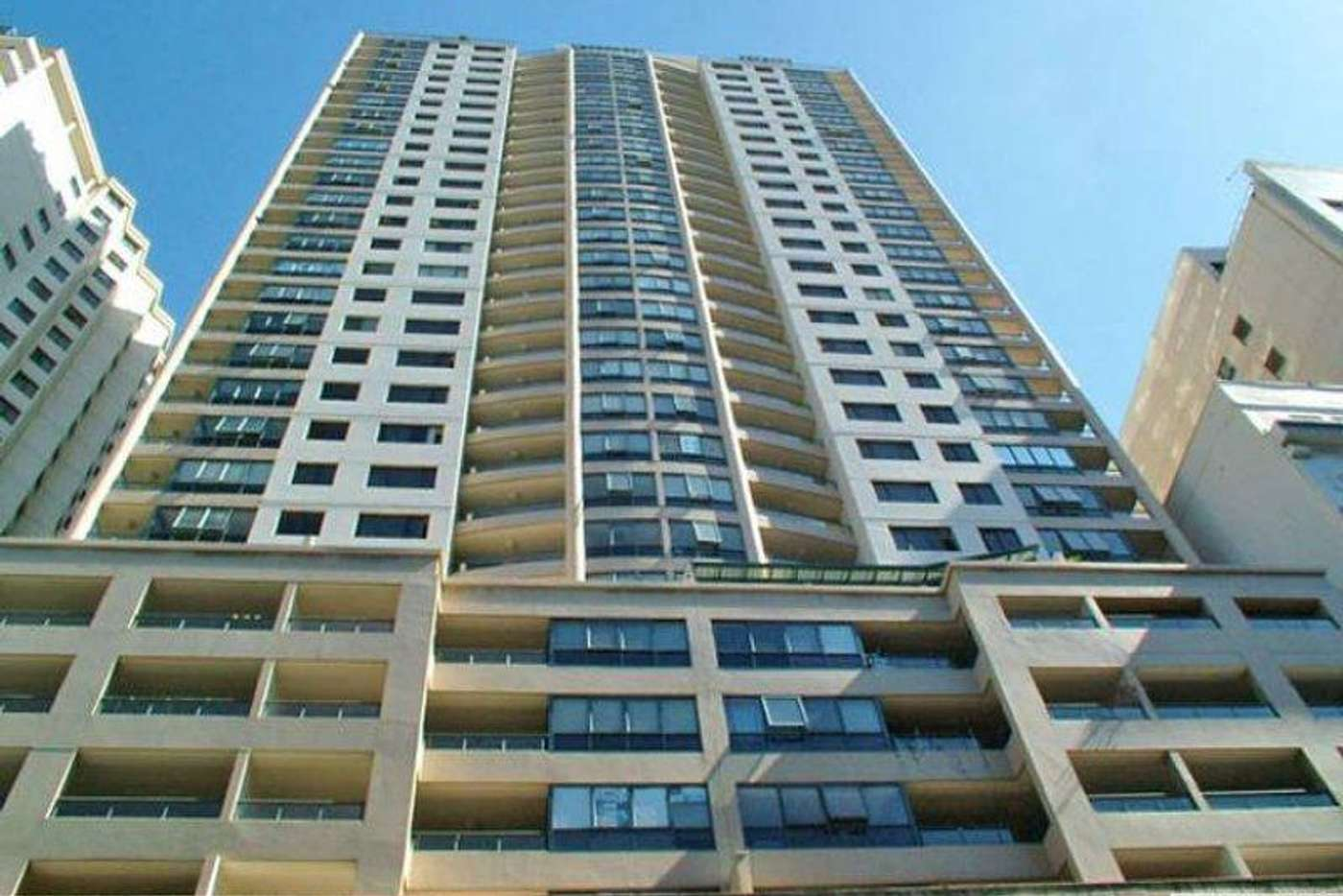 Main view of Homely apartment listing, 418 Pitt Street, Sydney NSW 2000