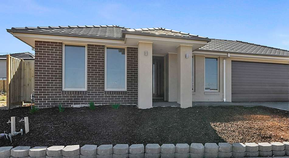 4 Gresall Street, Clyde North VIC 3978