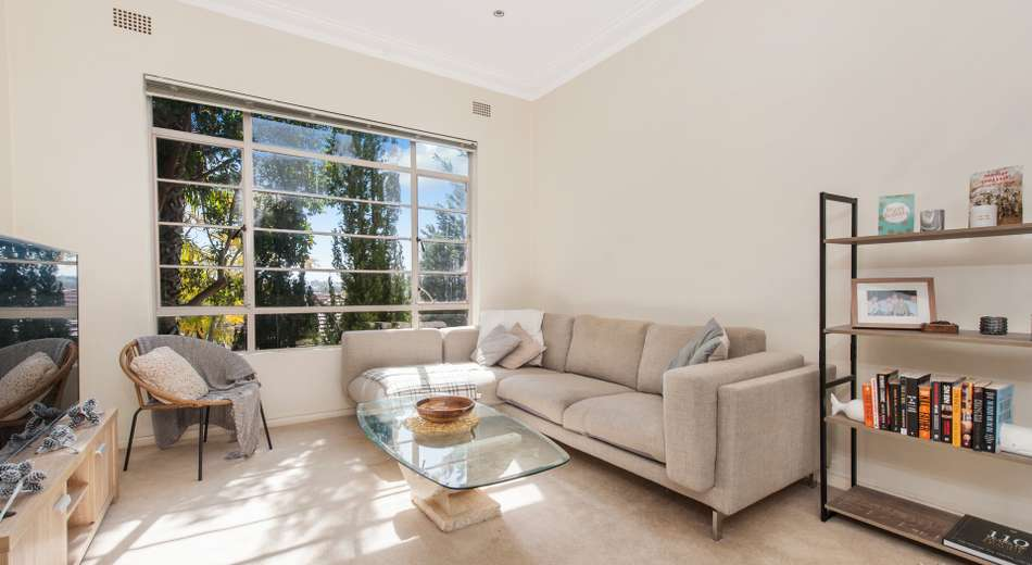 1/18 Joubert Street, Hunters Hill NSW 2110