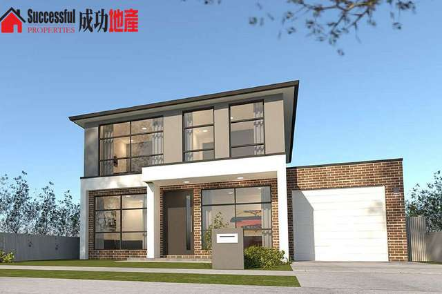 Lot 84 Perfection Avenue, Stanhope Gardens NSW 2768