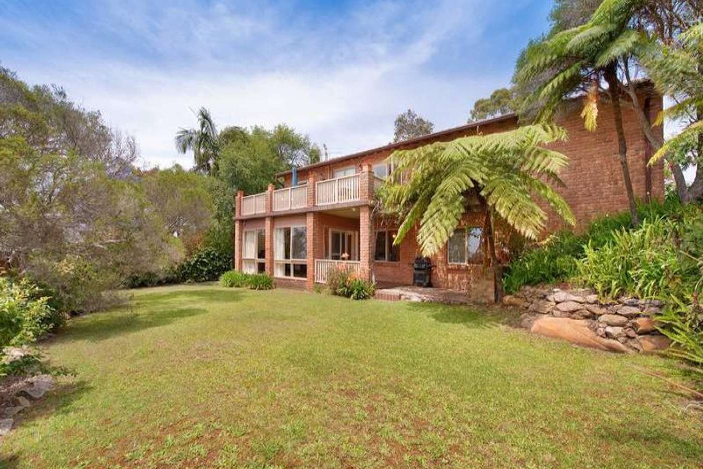 Main view of Homely house listing, 13 Poate Place, Davidson NSW 2085