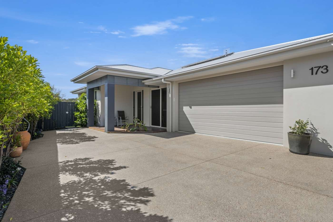 Main view of Homely house listing, 173 Balgownie Drive, Peregian Springs QLD 4573