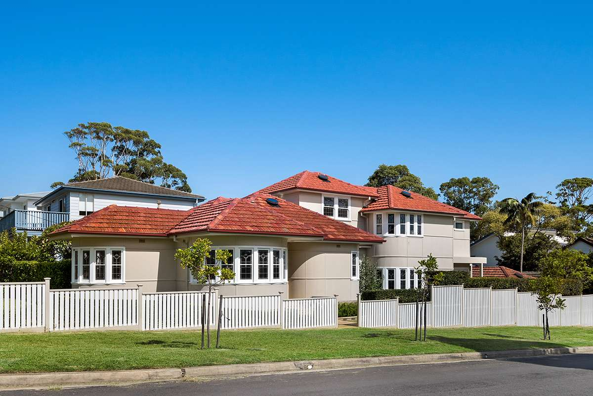 Main view of Homely house listing, 23 Warringah Street, North Balgowlah, NSW 2093