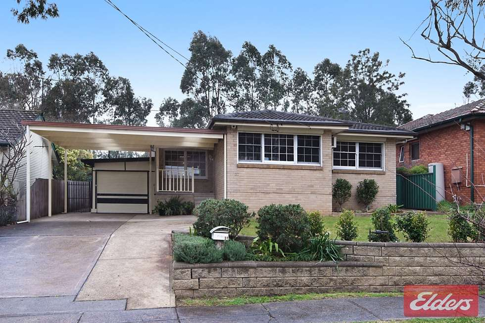 37 Peachtree Avenue, Constitution Hill NSW 2145