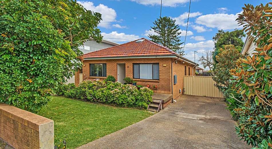 22 Dwyer Avenue, Little Bay NSW 2036