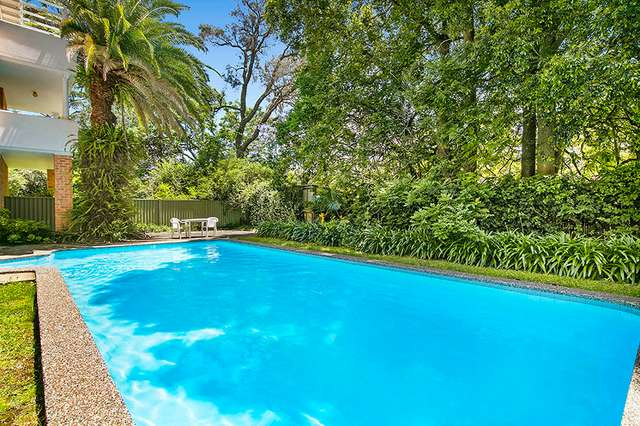 6/393 Pacific Highway, Lindfield NSW 2070