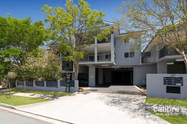 5/100-102 Glenalva Terrace, Enoggera QLD 4051